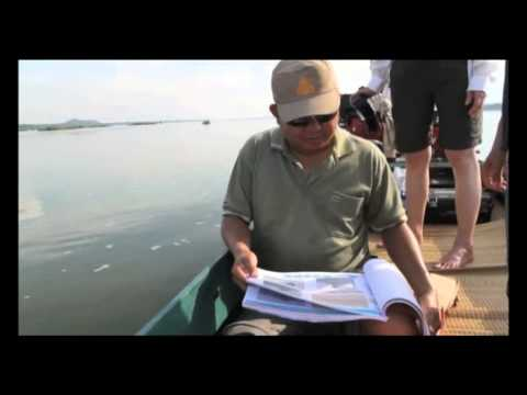 Mekong River Dolphins and People: Shared River, Shared Future