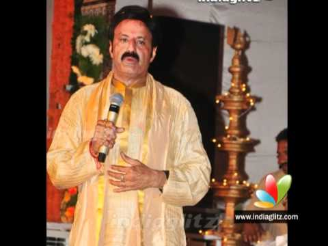 Will Do Dana Veera Sura Karna One Day, Says Ntr video