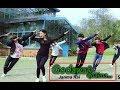 Godawari Banaima - Janma Rai Ft. STRUKPOP | Dance Crew | New Nepali Pop Song 2017