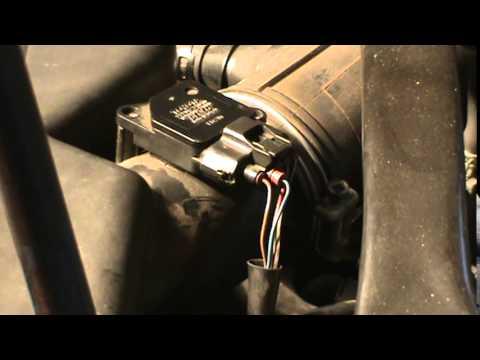 P0110, P0100, P0101 Intake Air Temperature Sensor Codes ...