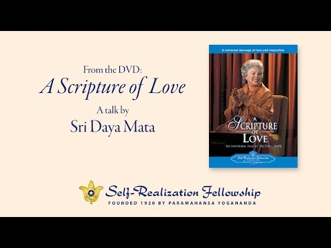 Scripture Of Love