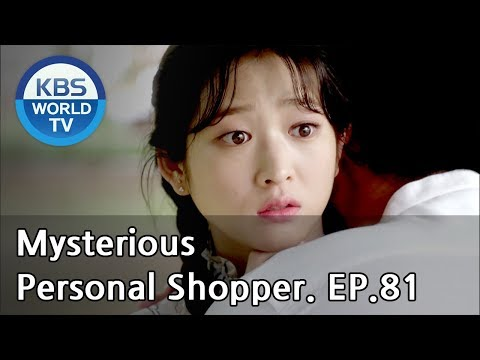 Mysterious Personal Shopper | 인형의 집 EP.81 [SUB : ENG, CHN / 2018.06.26]