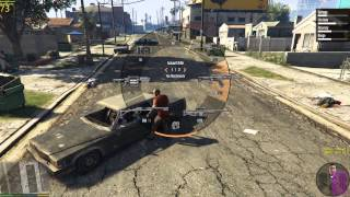 Grand Theft Auto 5 PC | Max settings AA off | GTX 980 Ti SLI