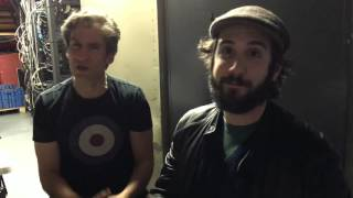 Josh Groban - Preparing for Broadway: A Chat With Seth Rudetsky [EXTRAS]