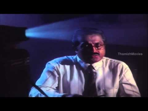 Mammootty became clairvoyance-he has got 6th sense - Bhagawan (Iyer the Great) Movie Scenes thumbnail