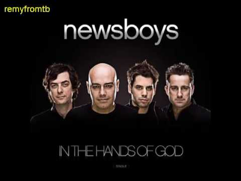 Newsboys - Glorious