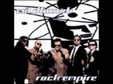 The Wildbunch (Electric Six) - Christian Radio Manchester