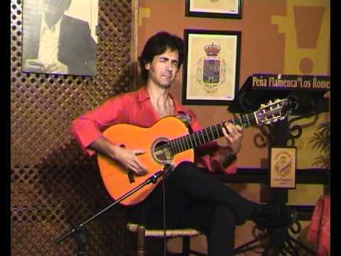 Niño de Pura Fandangos de Huelva.Peña Flamenca Los Romeros- Andujar