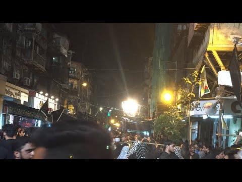 Dongri Muharram 2018, Mumbai