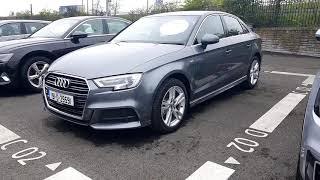 191D29591 - 2019 Audi A3 1.6 TDI 116 SE PRICE NEW 36,345 SAVE 4,345 32,000