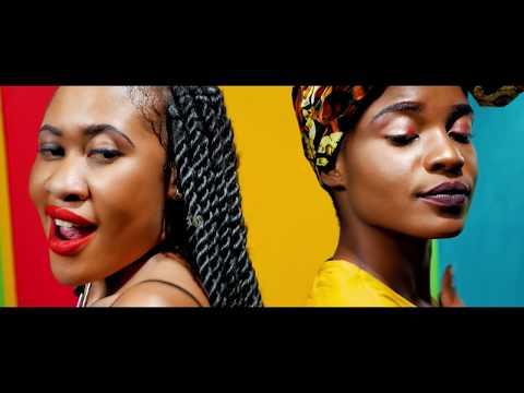 Rich Bizzy African Baibe official video
