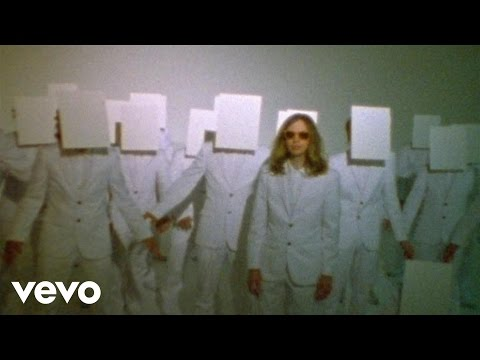 Beck - Gamma Ray (Version 2)