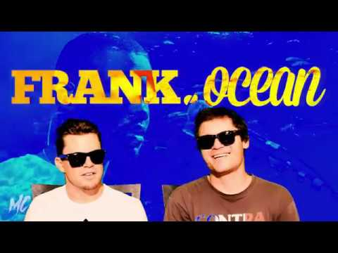 Frank Ocean - Novacane / (REACTION) by Metal Cynics