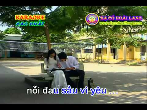 Trich Doan.nguoi Tinh Tren Chien Tran.karaoke video