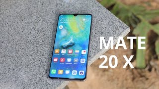 Huawei mate 20 X full review | best gaming phone in 2018 | brst camera phone 2018