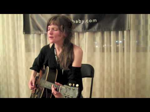 Devon Sproule - Live at Folk Alliance 2010