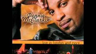 Watch Donnie Mcclurkin Choose To Be Dancing video
