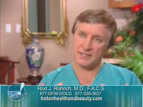 Be Your Best - Facial Fillers and Botox in Dallas