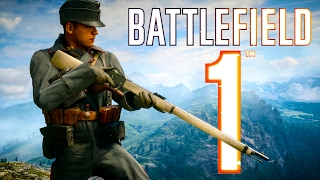 Battlefield 1 - EPIC Moments #8