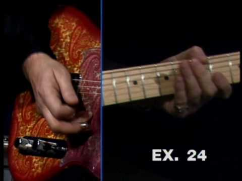 The Legendary Guitar of James Burton Part 3.wmv