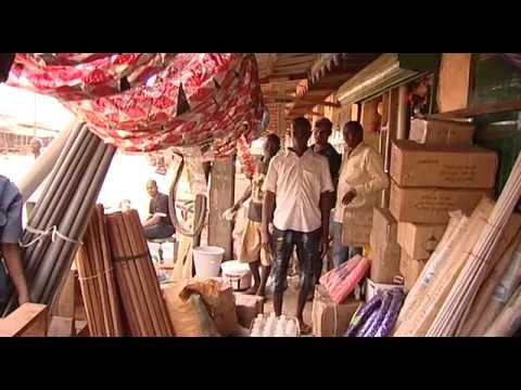 Grenade Attack in Bangui- Central African Republic
