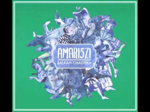 Amariszi - Balkan Chaotika [Complete Album 2012]