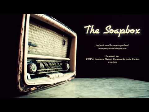 Josh Ruebner on Palestine - The Soapbox - Episode: 140730