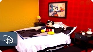 Disneyland Hotel Signature Suites | Disneyland Resort