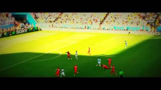 Lionel Messi -  World Cup 2014 The Movie
