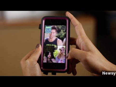 Snapchat Debuts Original Content With 'Literally Can't Even'