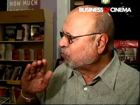Shyam Benegal launches DVD of Bose - The Forgotten Hero