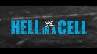 Hell In a Cell 2013 Review-John Cena wins World Title
