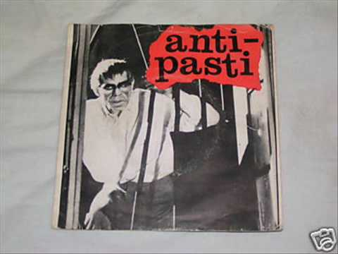 Anti Pasti - Another Dead Soldier