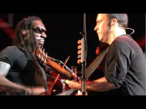 Dave Matthews Band - Seek Up - 6 Cam Mix - West Palm Beach - 7-20-12