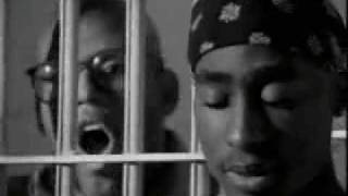 Watch Tupac Shakur Papaz Song video