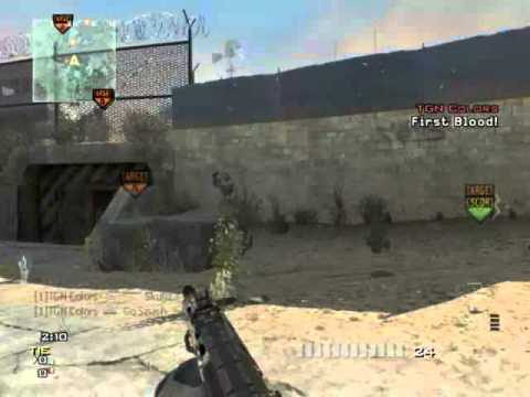 Xxxx J0k3r Xxx3 - Mw3 Game Clip video