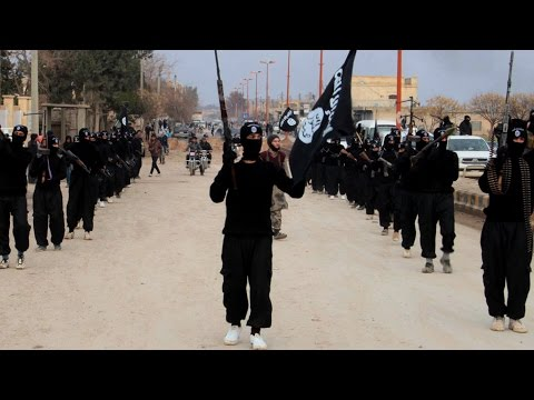 The Rise of ISIS: US Invasion of Iraq, Foreign Backing of Syrian Rebels Helped Fuel Jihadis' Advance