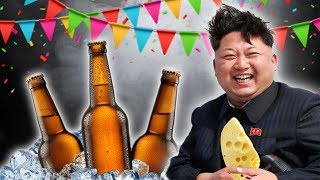 Top 10 Amazing Facts About Kim Jong un in Hindi