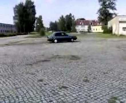 volvo 360 drift 1.78 min. | 0 user rating | 6673 views przed wymiana opon:d.