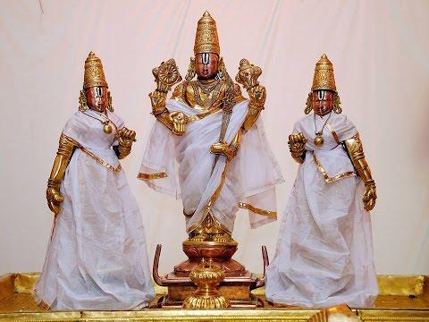 047 - Sri Daya Shatakam Upanyasams - slOkam 86 - Navalpakkam Valayapettai Ramanachariar Swamin