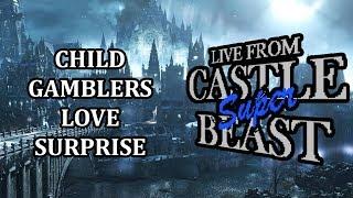Castle Super Beast Clips: Child Gamblers Love Surprises
