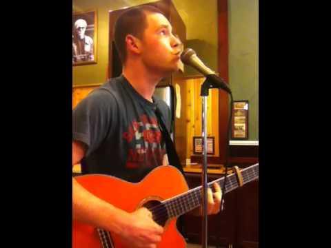 Zach Robinson - Just A Dream
