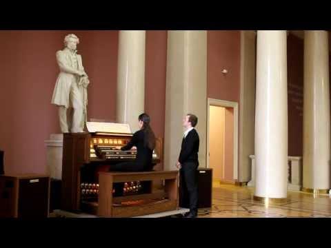Дитрих Букстехуде - Прелюдии