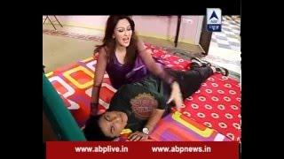 Anita bhabhi becomes romantic