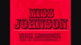 Watch Verse Simmonds Miss Johnson video