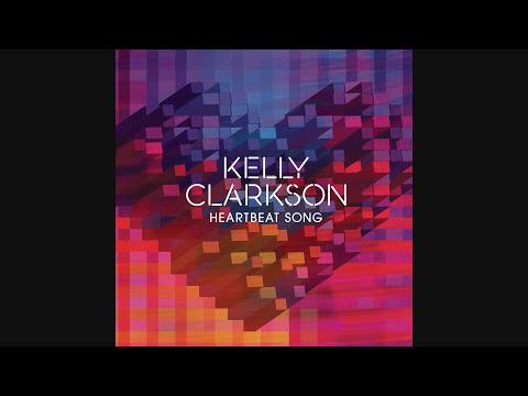 Kelly Clarkson - Heartbeat Song (Audio)