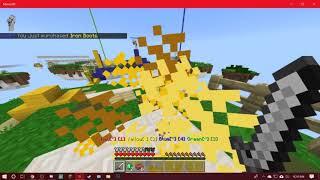 Minecraft Windows 10 Cake Wars