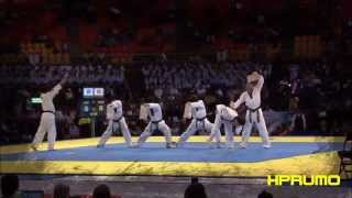 Taekwondo Mix (This is Taekwondo) 2 of 3