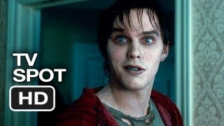Warm Bodies - Warm Bodies TV SPOT - Look Alive (2013) - Nicholas Hoult Zombie Movie HD