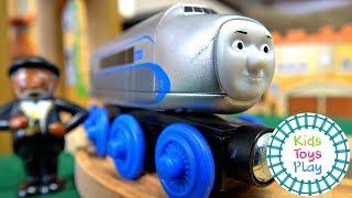 Thomas the Tank Engine of the Future | Thomas and Friends Full Episode Parodies Season 20